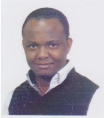 Mr DIOMANDE Moussa