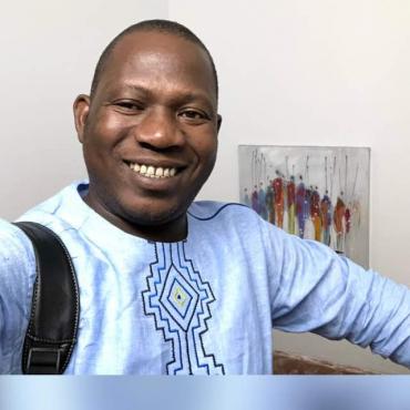Mr SORO Nanga Ziessouhé
